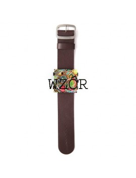 STAMPS Pasek/Bracelet Leather