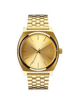 Zegarek damski NIXON Time Teller All Gold/ Gold
