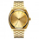 Zegarek damski NIXON Time Teller All Gold/ Gold
