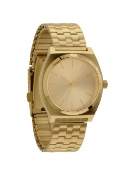 NIXON Time Teller All Gold/ Gold
