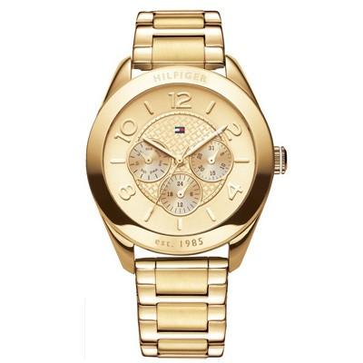 Zegarek damski złoty Tommy Hilfiger TH1781214
