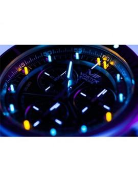 Zegarek męski Vostok Europe Lunokhod 2 6S30/6205213