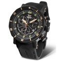 Zegarek męski Vostok Europe Lunokhod 2 6S30-6203211