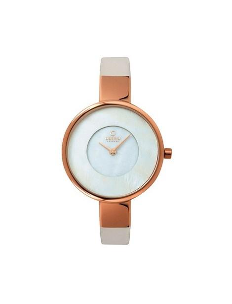 zegarek damski Obaku 149LVWRW