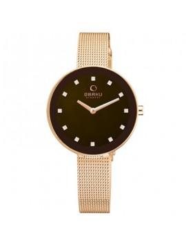 zegarek damski Obaku V161LXVNMV