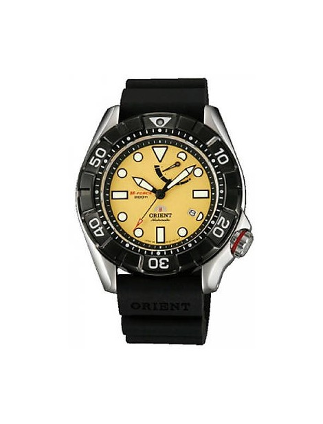 zegarek męski Orient M-Force Diver SEL03005Y0