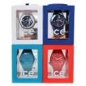 001069 ICE-WATCH GLAM Pastel damski zegarek wodoodporny do pływania