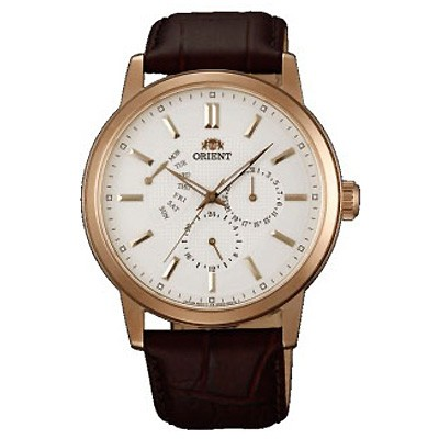 zegarek klasyczny na pasku FUU0A002W0