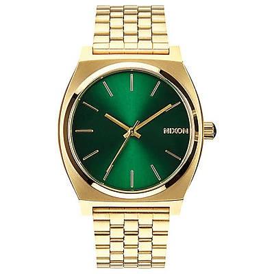 zegarek damski złoty Nixon A045_1919