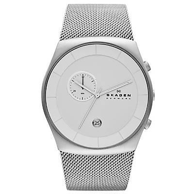 Zegarek męski stalowy Skagen SKW6071