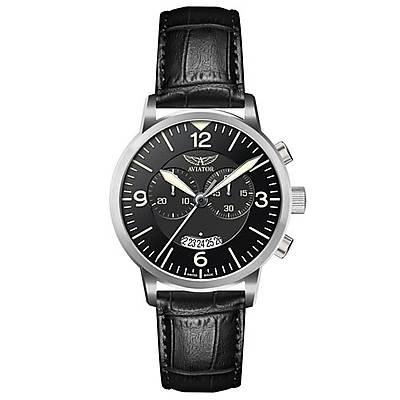 zegarek męski Aviator V.2.13.0.074.4