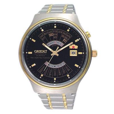 zegarek męski Orient FEU00000BW