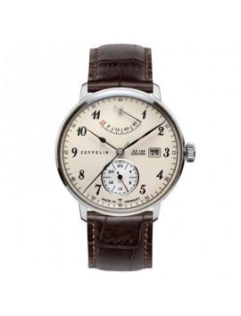 Zegarek męski ZEPPELIN LZ129 Hindenburg 7060-4