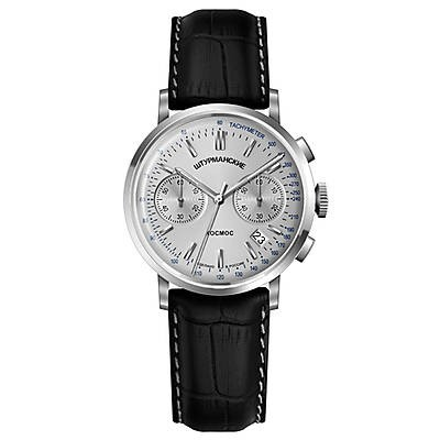 zegarek męski na pasku 6S21/4761392