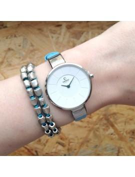 zegarek damski Obaku V149LCIRL