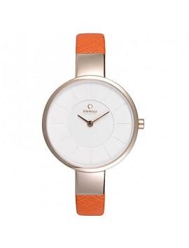 zegarek damski Obaku V149LVIRO