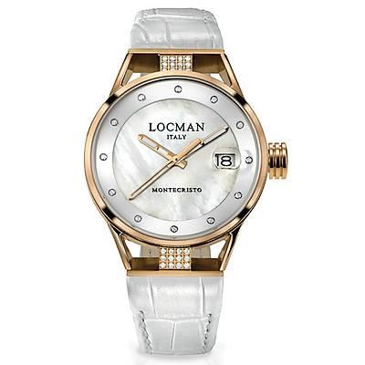zegarek damski Locman Montecristo