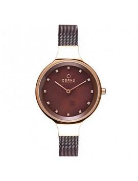 zegarek damski Obaku V173LXVNMN