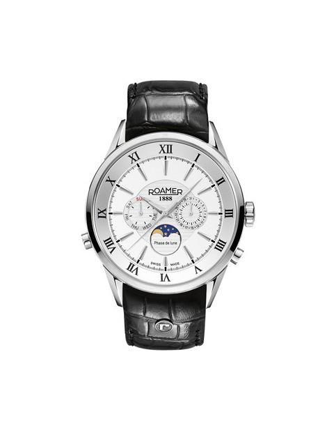 Zegarek męski Roamer 508821-41-13-05