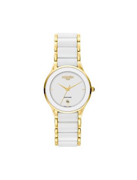 Zegarek damski Roamer 677981-48-25-60