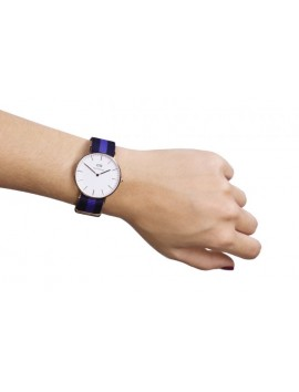DANIEL WELLINGTON Classic Swansea Lady