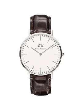 Zegarek męski DANIEL WELLINGTON Classic York Men DW00100025  (0211DW)