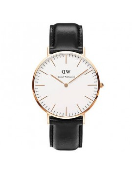 Zegarek męski DANIEL WELLINGTON Classic Sheffield Men DW00100007 (0107DW)
