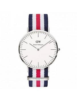Zegarek męski Daniel Wellington DW00100016 (0202DW)