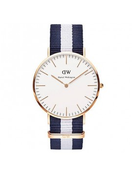 Zegarek męski DANIEL WELLINGTON Classic Glasgow Rose Men