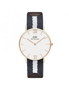 Zegarek damski DANIEL WELLINGTON Grace Glasgow Lady 0552DW