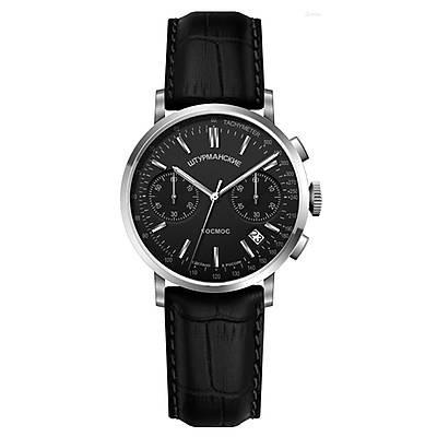 zegarek kwarcowy męskie Szturmanskie 6S21/4761393