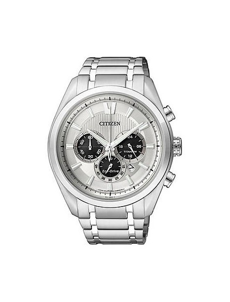CITIZEN Eco-Drive