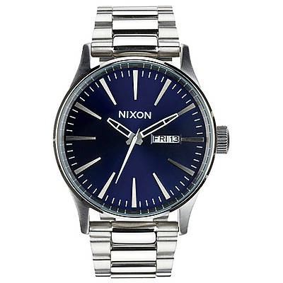 zegarek męski na bransolecie Nixon A356_1258