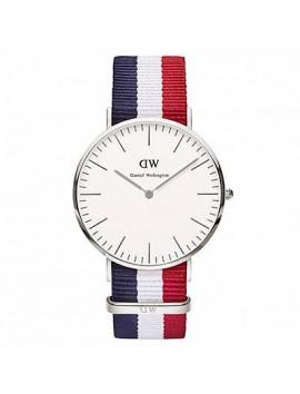 Zegarek męski Daniel Wellington DW00100017 (0203DW)