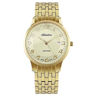 zegarek męski złoty A1268.1121Q