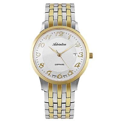 zegarek męski na bransolecie A1268.2123Q
