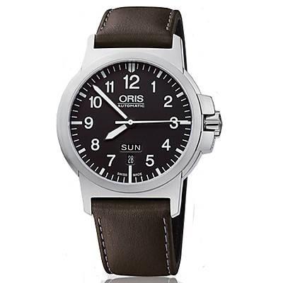 zegarek męski na pasku 735.7641.41.64 LS