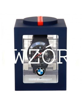 ICE-WATCH BMW MOTORSPORT Steel