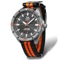 Vostok Europe Almaz NH35A-320H263 sportowy zegarek męski