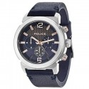 zegarek męski na pasku POLICE 14377JS/03