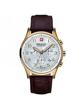 zegarek męski Swiss Military Hanowa 06-4187.02.001