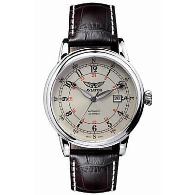 męski zegarek automatyczy
