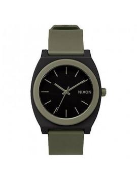 Zegarek NIXON Time Teller P Matte Black/Surplus