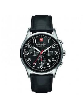 zegarek męski Swiss Military Hanowa 06-4187.04.007