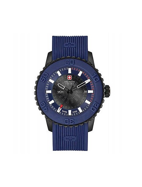 zegarek męski Swiss Military Hanowa 06-4281.27.003