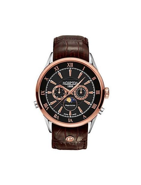 Zegarek męski Roamer 508821-49-53-05