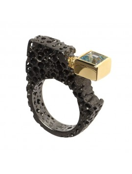 K100637 German Kabirski nietypowa biżuteria