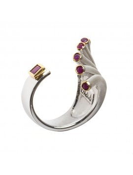 K100085 German Kabirski nietypowa biżuteria