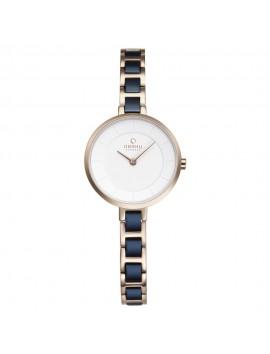 zegarek  damski Obaku V183LXVISL