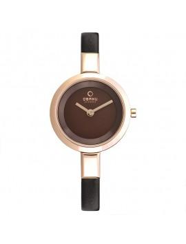 zegarek damski Obaku V129LVNRN